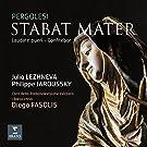 Pergol�se : Stabat Mater - Laudate Pueri - Confitebor