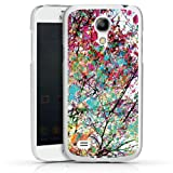 Samsung Galaxy S4 Mini i9090 / i9095 Case Shell Cover Hard Case clear - Autumn8
