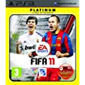 Fifa 11 Platinum Sony Ps3