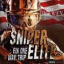 Ein One Way Trip (Sniper Elite 1) Hörbuch von Scott McEwen Gesprochen von: Stefan Lehnen