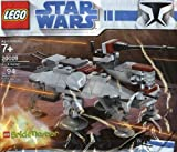 LEGO Star Wars: AT-TE Walker 20009 - BrickMaster Exclusive (Bagged)