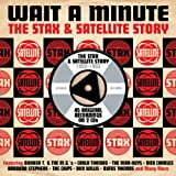 Various Artists Wait A Minute -The Stax & Satellite Story (1959-1962)