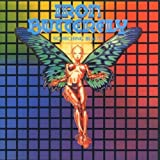Scorching Beauty by Iron Butterfly (1995-05-20)