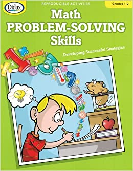 Options strategies for success math problem solving
