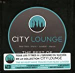 City Lounge:the Best of