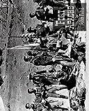 アパッチ砦 THE RKO COLLECTION[Blu-ray/ブルーレイ]