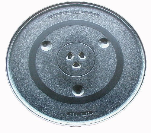 Frigidaire Microwave Glass Turntable Plate / Tray 12 3/8