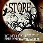 The Store Hörbuch von Bentley Little Gesprochen von: David Stifel
