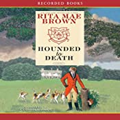 Hounded to Death | Rita Mae Brown
