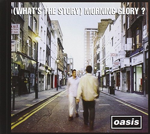 (What'S The Story) Morning Glory? (Remastered) [3 CD]