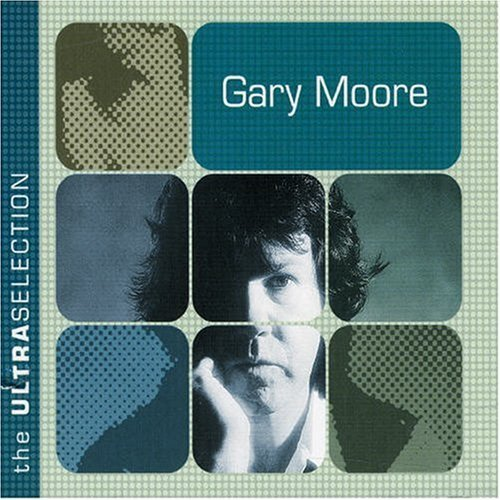 Ultra Selection, The [Re-Packaged] By Gary Moore (2005-05-02)