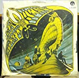 Iron Butterfly Heavy vinyl record