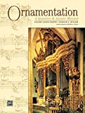 img - for Ornamentation : A Question & Answer Manual (6000) book / textbook / text book