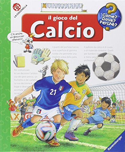 Il gioco del calcio PDF