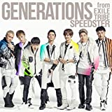 TRANSFORM♪GENERATIONS from EXILE TRIBE