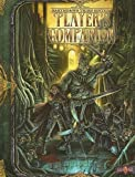 img - for Earthdawn Player's Companion (Flaming Cobra) book / textbook / text book