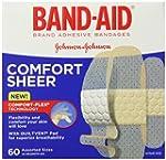 Band-Aid Brand Adhesive Bandages, Com...