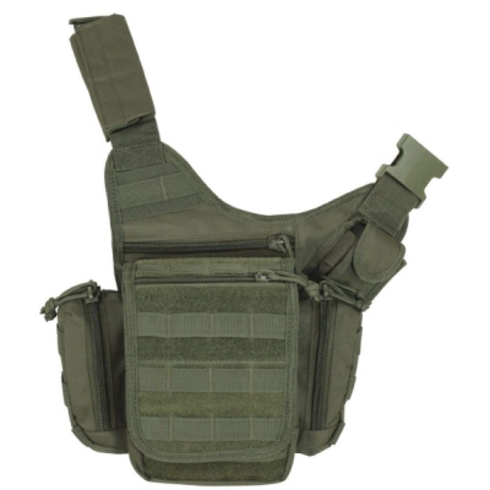 Voodoo Tactical Ergo Shoulder Bag 120