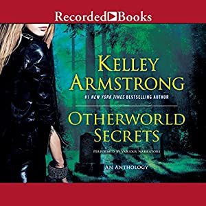 Otherworld Secrets Audiobook