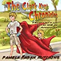 The Clark Kent Chronicles: A Mother's Tale Of Life With Her ADHD And Asperger's Son (       UNABRIDGED) by Pamela Fagan Hutchins Narrated by Debbie Andreen