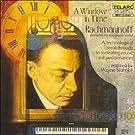 Rachmaninoff-a Window in Time
