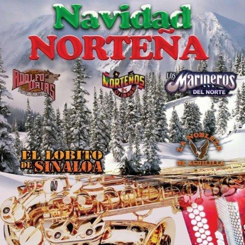 Navidad Nortena by Platino Records