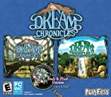 Dream Chronicles & Dream Chronicles 2: The Eternal Maze (JC)