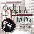 Scott Joplin's Piano Rags