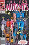 img - for The New Mutants, Vol. 1, No. 90 book / textbook / text book