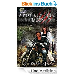 Apocalyptic Moon (After the Bane) (English Edition)