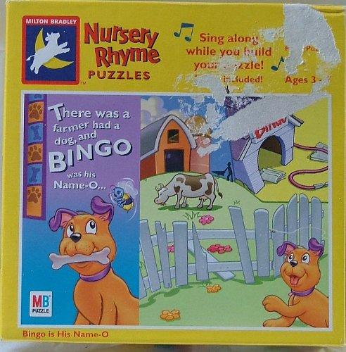 Nursery Rhymes Games