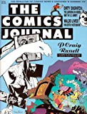 The Comics Journal Number 147