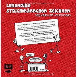 Lebendige Strichmännchen zeichnen: Vorlagen und Anleitungen