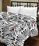RajasthaniKart Reversible AC Blanket/Quilt/Top Sheet/Dohar(Single Bed)