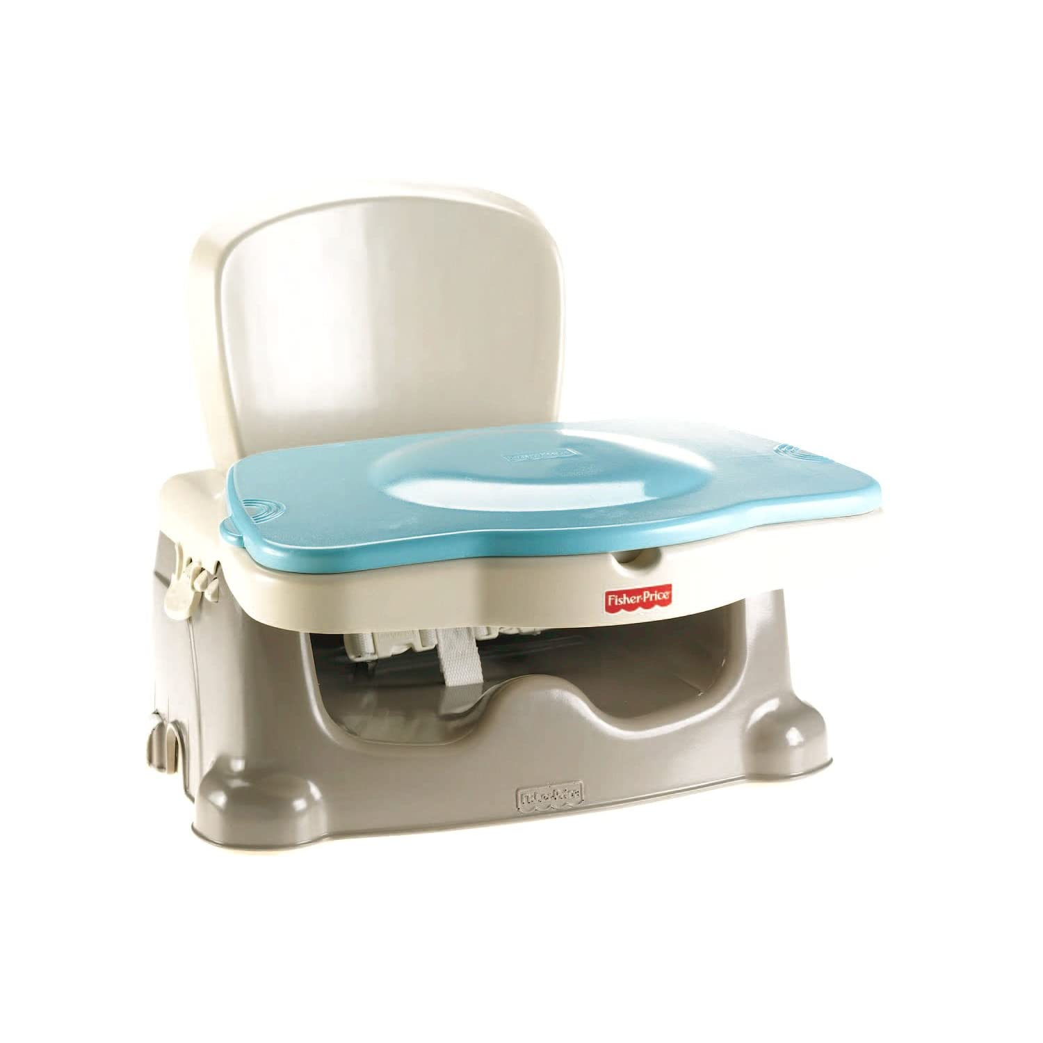 Fisher price booster chair -  4 Fisher Price Healthy Start Deluxe Booster Seat