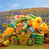Boy's Easter Basket Ducky Treats and More