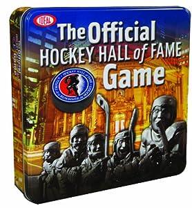 Poof-Slinky 0C683 Le Temple de la renomm-e du hockey officiel Jeu de soci-t-