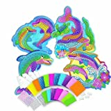 The Orb Factory Limited Sticky Mosaics Dolphins