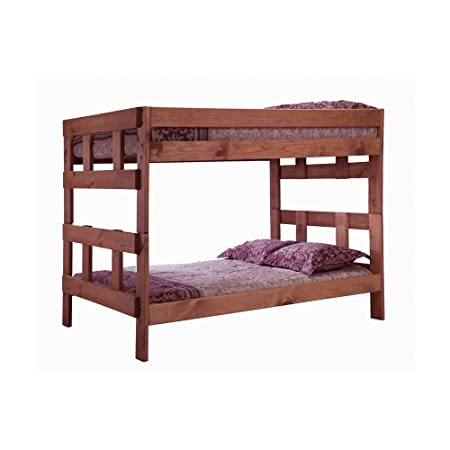 Full Over Full Bunkbed by Chelsea Home