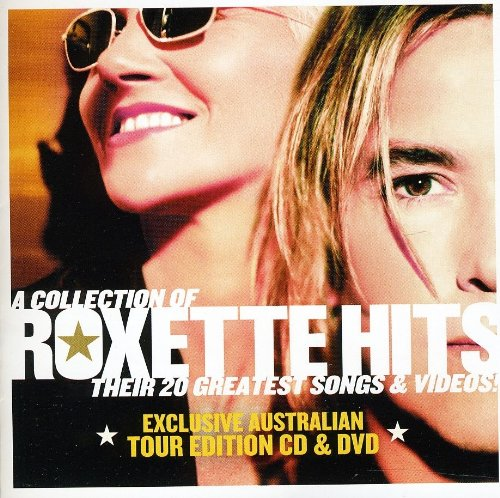 Roxette - Hits (Aussie Tour Ed) - Zortam Music