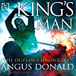 King's Man (       UNABRIDGED) by Angus Donald Narrated by Mike Rogers