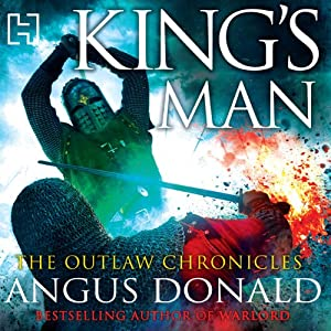 King's Man Audiobook