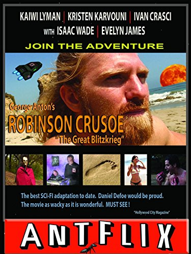 Robinson Crusoe: The Great Blitzkrieg (2008)