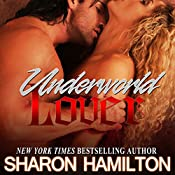 Underworld Lover: The Guardians, Book 2 | [Sharon Hamilton]