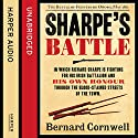 Sharpe's Battle: The Battle of Fuentes de Oñoro, May 1811: The Sharpe Series, Book 12 (       UNABRIDGED) by Bernard Cornwell Narrated by Rupert Farley