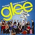 Glee: The Music - Season 4 Vol 1