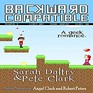 Backward Compatible Audiobook