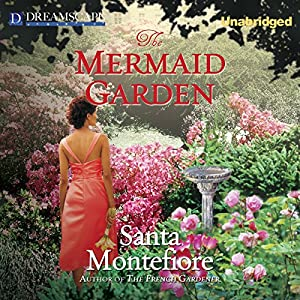 The Mermaid Garden Audiobook