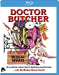 DOCTOR BUTCHER M.D./ZOMBIE HOLOCAUST...