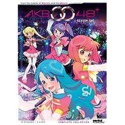 Akb0048: Season 1